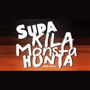 Buy Supa Kila Monsta Hunta CD Key Compare Prices
