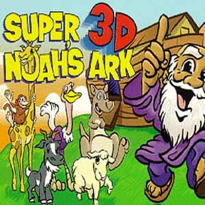 Buy Super 3-D Noahs Ark CD Key Compare Prices
