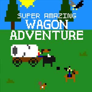 Buy Super Amazing Wagon Adventure CD Key Compare Prices