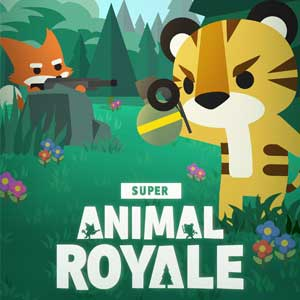 Buy Super Animal Royale CD Key Compare Prices