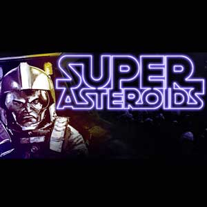 Buy SUPER ASTEROIDS CD Key Compare Prices