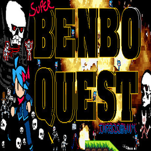 Super Benbo Quest Turbo Deluxe