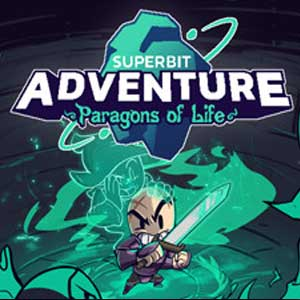 Buy Super Bit Adventure Paragons of Life CD Key Compare Prices
