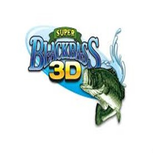 Super Black Bass 3D Fight