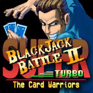 Buy Super Blackjack Battle 2 Turbo PS4 Game Code Compare Prices