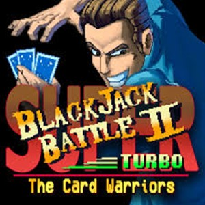Buy Super Blackjack Battle 2 Turbo Edition Xbox One Compare Prices