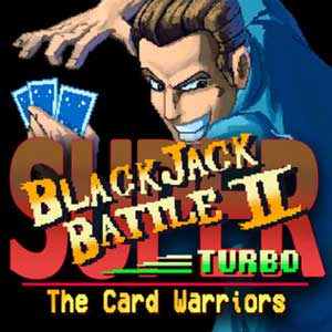 Buy Super Blackjack Battle 2 Turbo Edition The Card Warriors CD Key Compare Prices