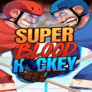 Buy Super Blood Hockey Xbox Series Compare Prices