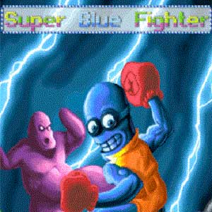 Buy Super Blue Fighter CD Key Compare Prices