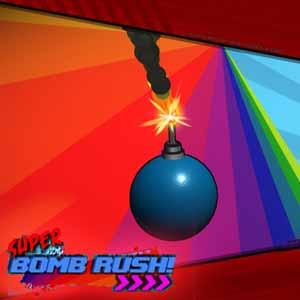 Super Bomb Rush