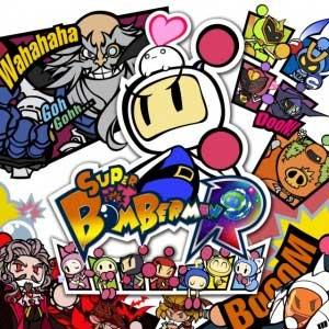 Buy Super Bomberman R PS4 Compare Prices