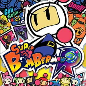 Buy Super Bomberman R Nintendo Switch Compare prices