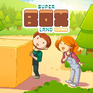 Super Box Land Demake