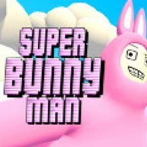 Buy Super Bunny Man CD Key Compare Prices
