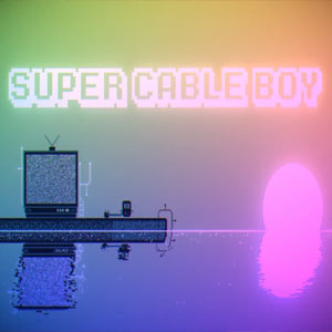Super Cable Boy