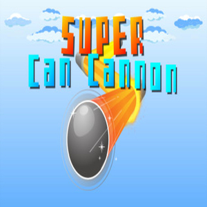 Super Can Cannon