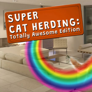 Super Cat Herding Totally Awesome Edition