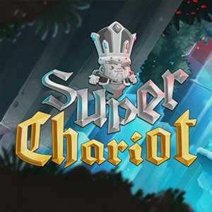 Buy Super Chariot Nintendo Switch Compare Prices
