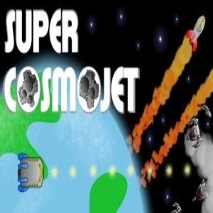 Super CosmoJet