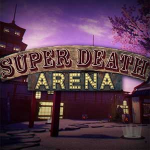 Buy Super Death Arena CD Key Compare Prices