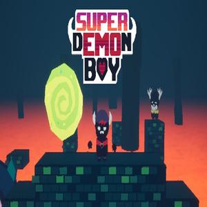 Super Demon Boy
