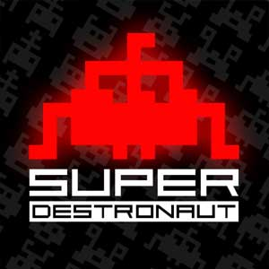 Buy Super Destronaut CD Key Compare Prices