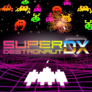 Super Destronaut DX-2