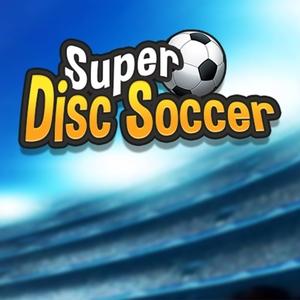 Super Disc Soccer