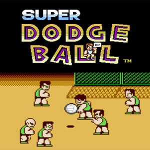 Buy Super Dodge Ball Nintendo Wii U Compare Prices
