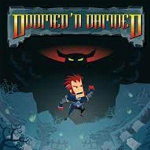 Super Doomed'n Damned