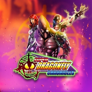 Buy Super Dragonfly Chronicles PS4 Compare Prices