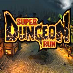 Buy Super Dungeon Run CD Key Compare Prices