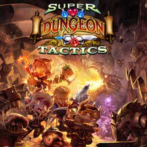 Buy Super Dungeon Tactics CD Key Compare Prices