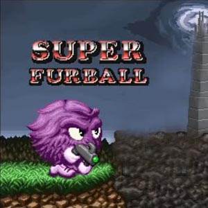 Buy Super Furball CD Key Compare Prices