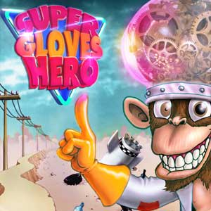 Buy Super Gloves Hero CD Key Compare Prices