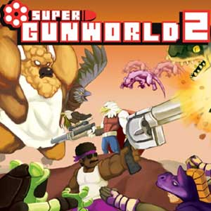 Buy Super GunWorld 2 CD Key Compare Prices