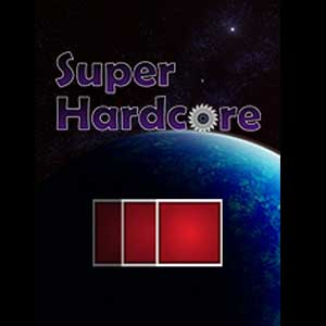 Buy Super Hardcore CD Key Compare Prices