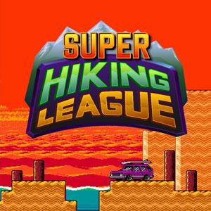 Super Hiking League