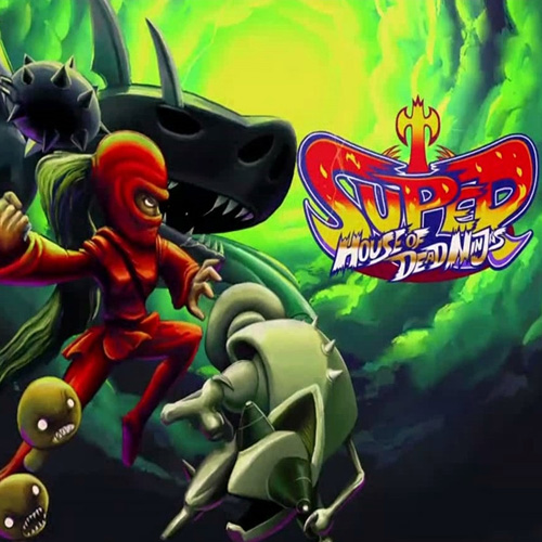 Buy Super House of Dead Ninjas CD Key Compare Prices