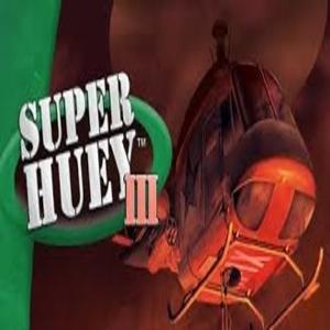 Super Huey 3