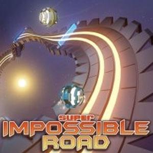 Super Impossible Road