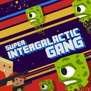 Buy Super Intergalactic Gang CD Key Compare Prices