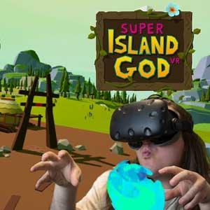 Buy Super Island God VR CD Key Compare Prices