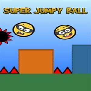 Super Jumpy Ball Premium