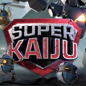 Buy Super Kaiju CD Key Compare Prices