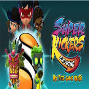Buy Super Kickers League CD Key Compare Prices