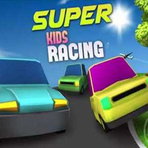 Buy Super Kids Racing CD Key Compare Prices