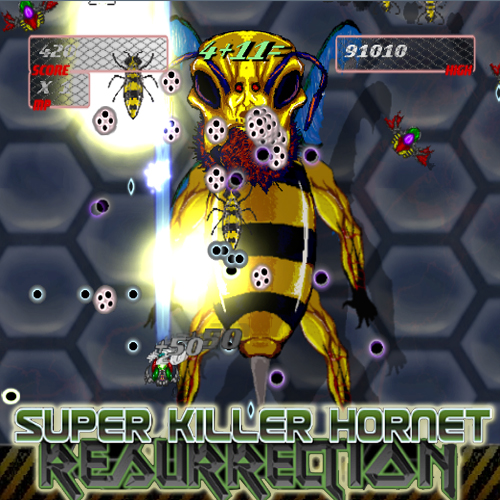 Buy Super Killer Hornets Resurrection CD Key Compare Prices