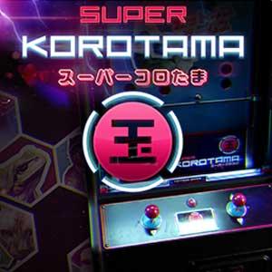 Super Korotama