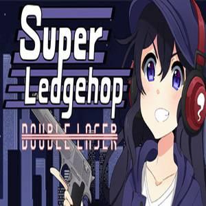 Super Ledgehop Double Laser